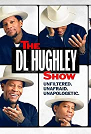 The D.L. Hughley Show Poster