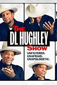 Primary photo for The D.L. Hughley Show