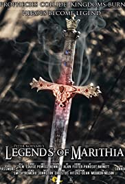 Legends of Marithia Poster