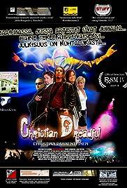 Christian Dreadful Poster