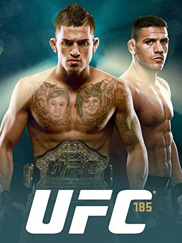 Anthony Pettis and Rafael dos Anjos in UFC 185: Pettis vs. dos Anjos (2015)