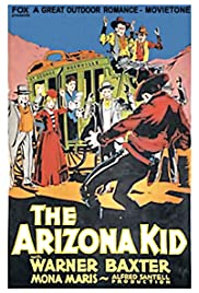 The Arizona Kid Poster