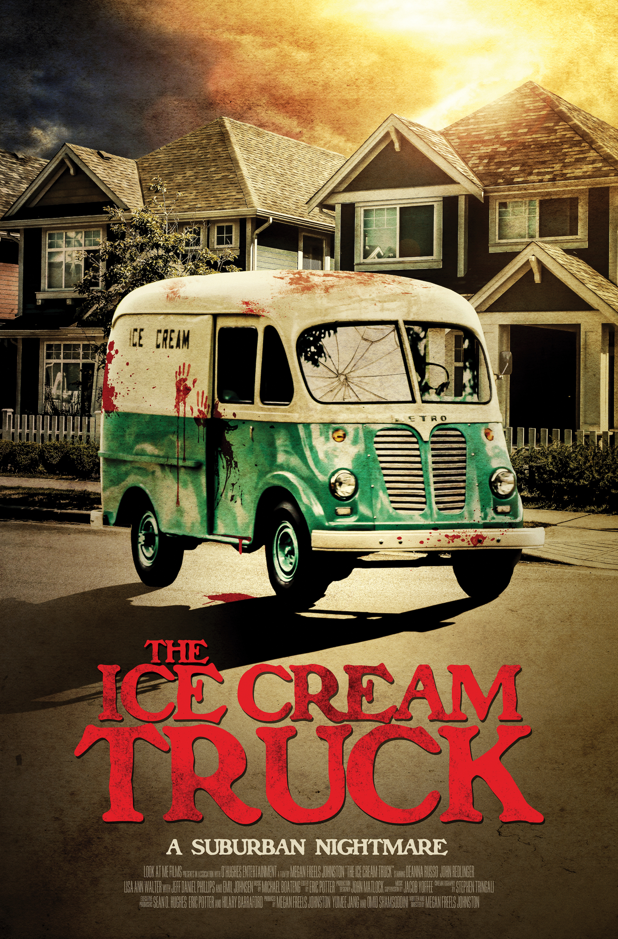 the ice cream truck 2017 imdb