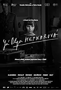 Primary photo for I, Olga Hepnarova