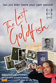 The Last Goldfish Poster