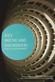 Alice and the Land That Wonders Poster
