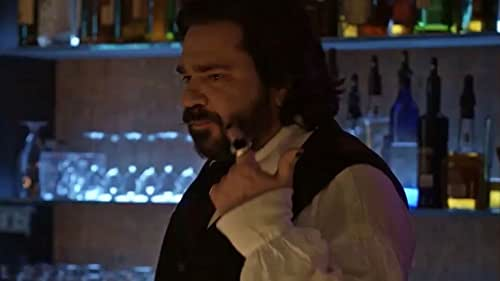 What We Do In The Shadows: Lucky Brew's Bar