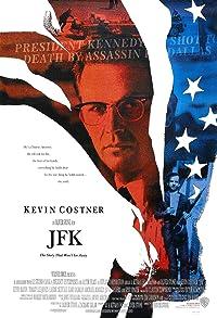 Primary photo for JFK