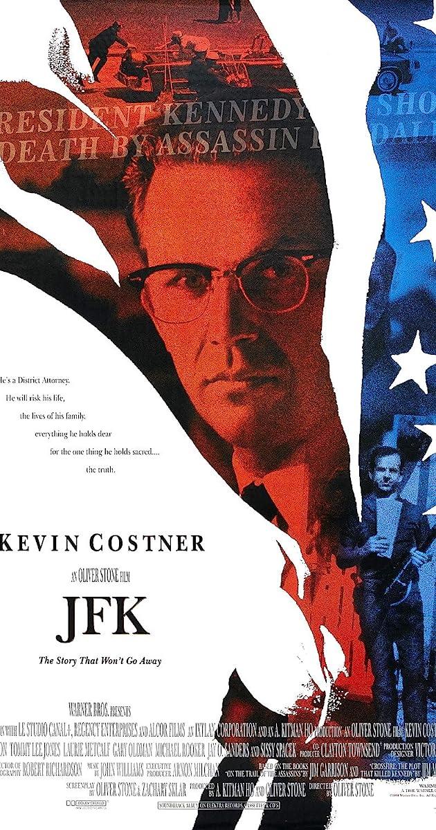 Regarder le Film JFK: Tatort Dallas(1991)              GRATUIT