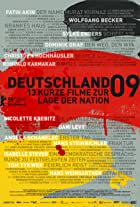 Germany 09: 13 Short Films About the State of the Nation