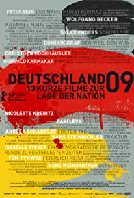 Primary photo for Germany 09: 13 Short Films About the State of the Nation