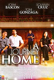 A Journey Home Poster