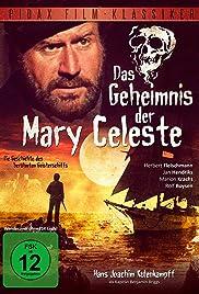 Das Geheimnis der Mary Celeste Poster