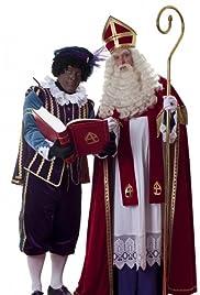 Intocht van Sinterklaas Poster