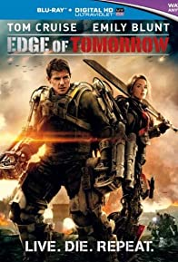 Primary photo for Edge of Tomorrow: Weapons of the Future