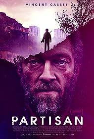Partisan (2015) Poster - Movie Forum, Cast, Reviews
