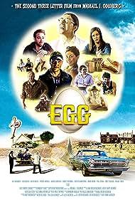 Egg (2020) Poster - Movie Forum, Cast, Reviews