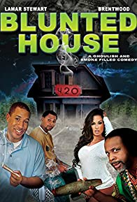 Primary photo for Blunted House: The Movie