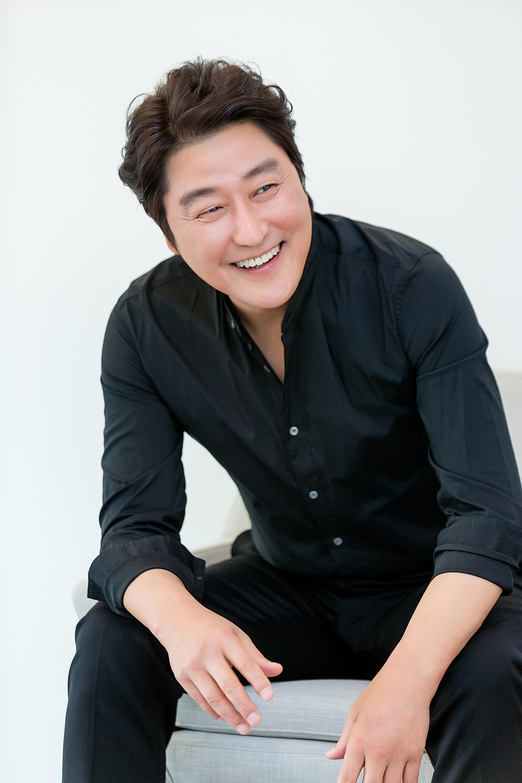 Kang-ho Song - IMDb