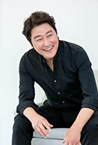 Primary photo for Kang-ho Song