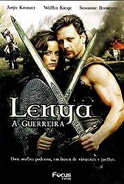 Lenya - Die größte Kriegerin aller Zeiten Poster