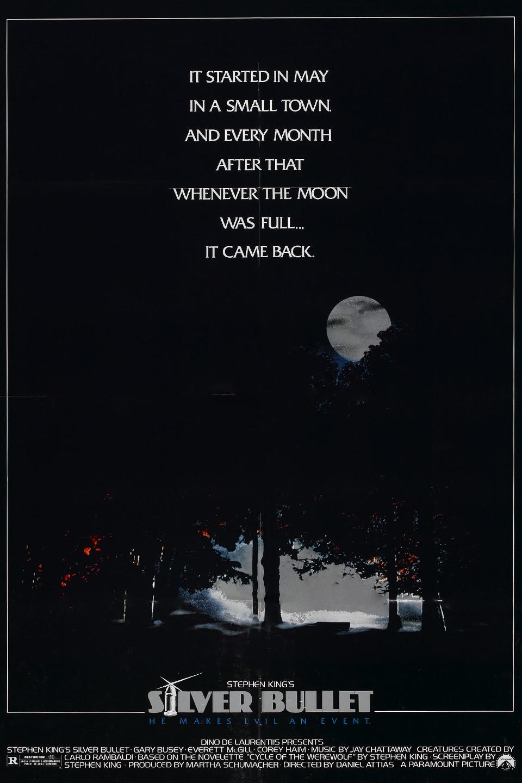 Silver Bullet (1985) - IMDb