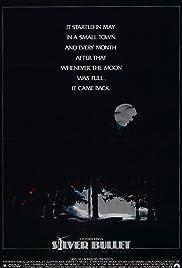 Silver Bullet(1985) Poster - Movie Forum, Cast, Reviews