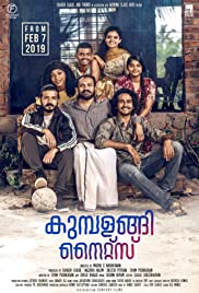 Watch Movie Kumbalangi Nights (2019)