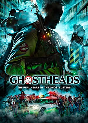poster for Ghostheads