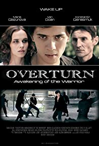 Primary photo for Overturn: Awakening of the Warrior