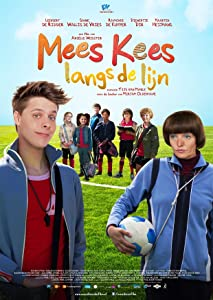 MP4 movies full free download Mees Kees langs de lijn [1280x800]