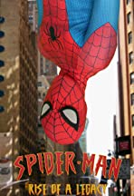 Spider-Man: Rise of a Legacy