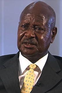 Yoweri Museveni Picture