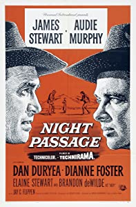 Torrents download hollywood movies Night Passage by Andrew V. McLaglen [movie]