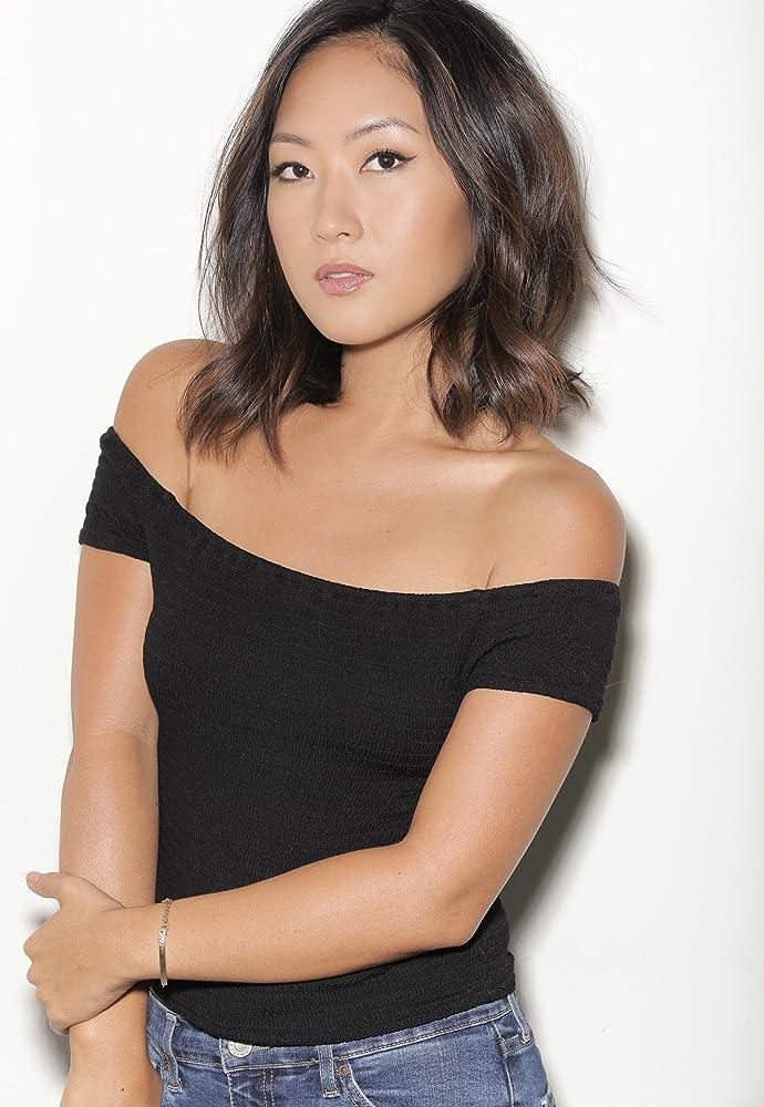 Brenda Koo angeles premiere