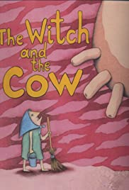 The Witch and the Cow Poster