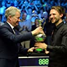 Judd Trump in 888.com World Grand Prix (2015)