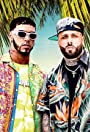 Nicky Jam & Anuel AA: Whine Up