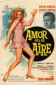 Best sites to download full movies Amor en el aire Spain [640x960]