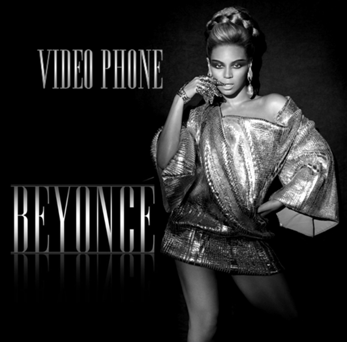 دانلود زیرنویس فارسی فیلم Beyoncé Feat. Lady Gaga: Video Phone
