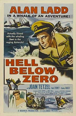 Where to stream Hell Below Zero