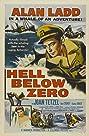 Hell Below Zero (1954) Poster
