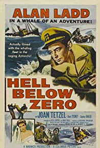 Primary photo for Hell Below Zero