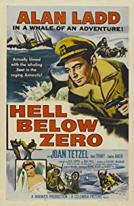 Hell Below Zero Terence Young