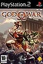 God of War (2005) Poster