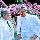 Juraj Kukura and Dietmar Schönherr in Narkose für's Jenseits (1991)