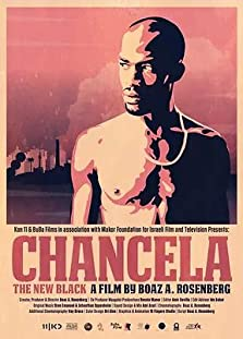 Chancela - The New Black (2020)