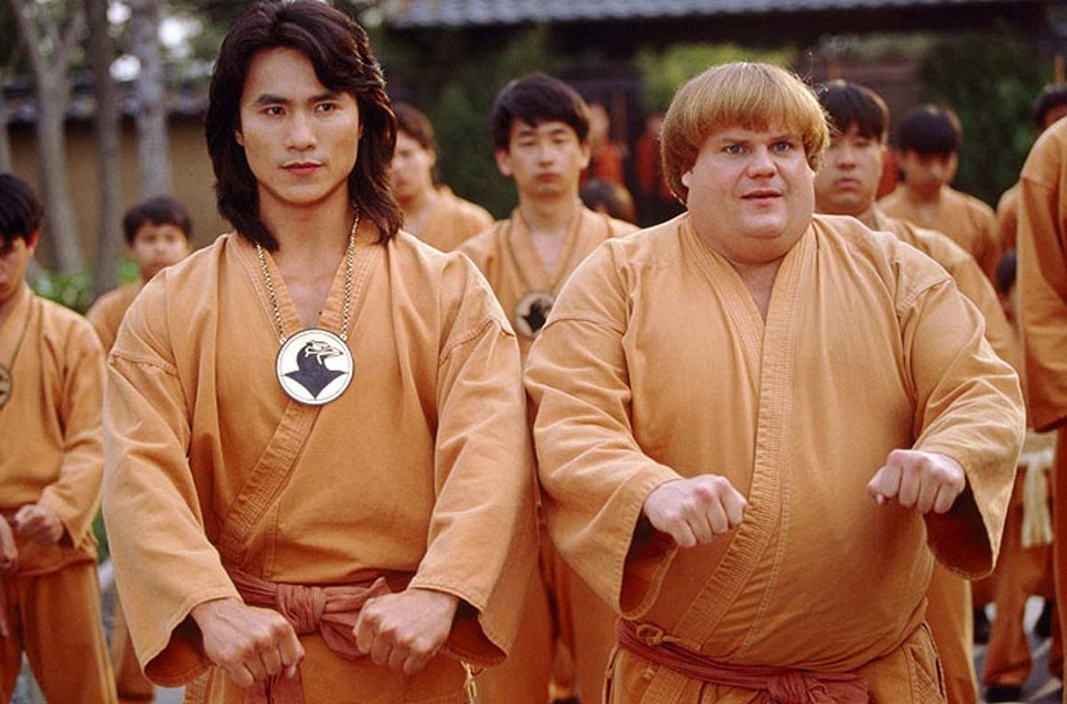 Beverly Hills Ninja (1997) - Photo Gallery - IMDb