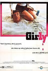 Mumsy, Nanny, Sonny & Girly (1970)