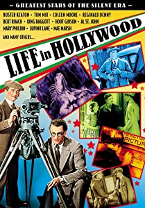 Downloadable database movies Life in Hollywood No. 4 [360p]